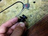 plug...