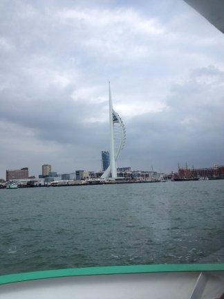 Gospot-Portsmouth